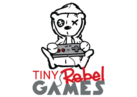 TINY REBEL GAMES